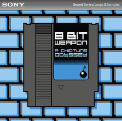 8 Bit Weapon Sony Loop Library!