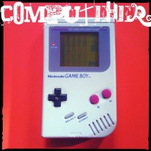 My Original Game Boy and LSDJ