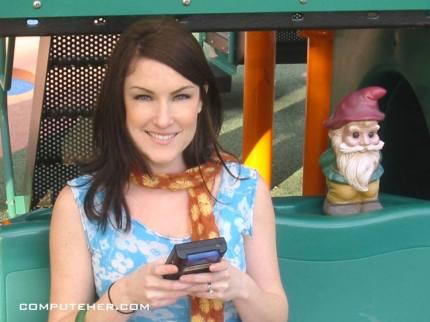 Gnome inspiration